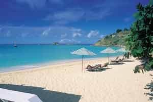 Grand Case Beach Club, St. Martin. #VacationExpress