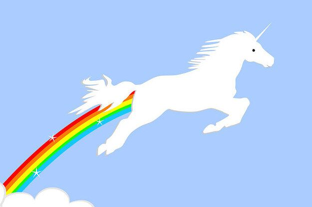 What Kind Of Unicorn Are You? - Buzzfeed Quiz for @Audrey Malerich