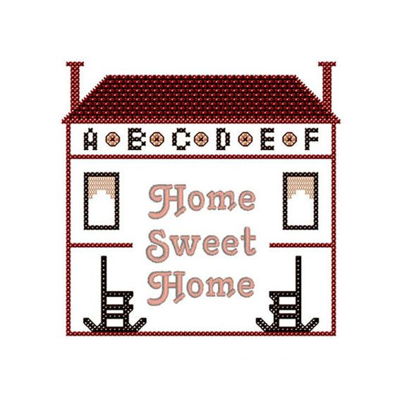 9 best Samplers - Cross Stitch - Machine Embroidery Designs images ...