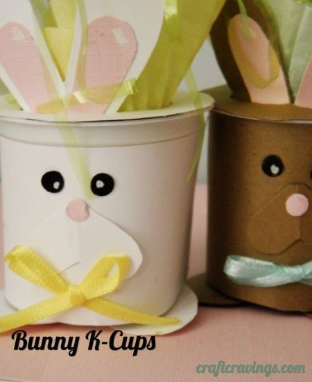 Fun and Creative Ways to Use Coffee Grounds and K-Cups
