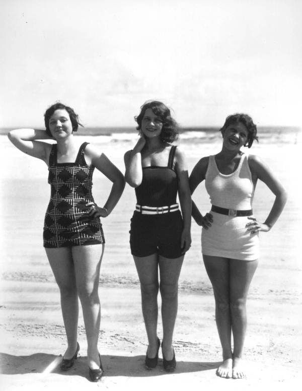 16 Best 1920s Swim Suits Images On Pinterest Bathing