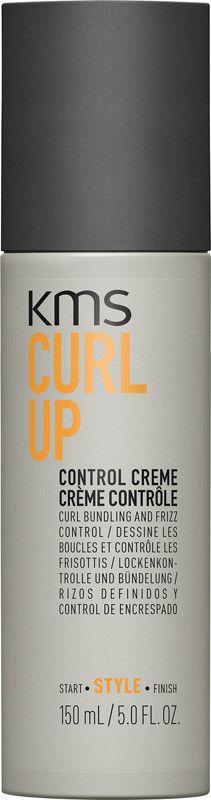 KMS California CURLUP Control Creme