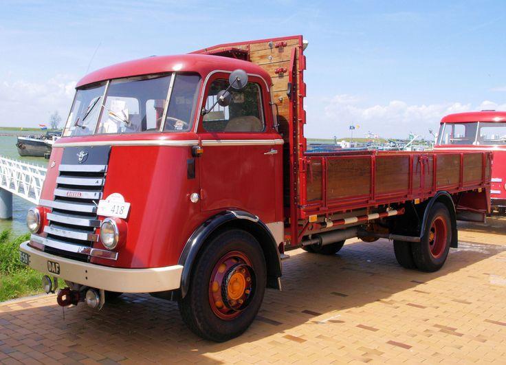 1955 - DAF A 1300
