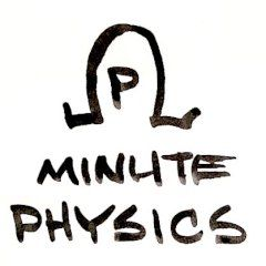 MinutePhysics - incredible short videos explaining physics so that even I can kind of understand. And kids too.