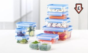 Groupon - Emsa Clip and Close Glass Food Containers from £5.98 . Groupon deal price: £5.98