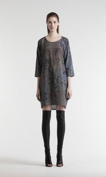 Tilda dress - Katri/n
