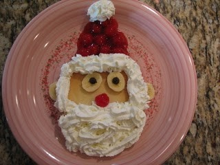 Christmas morning breakfast!