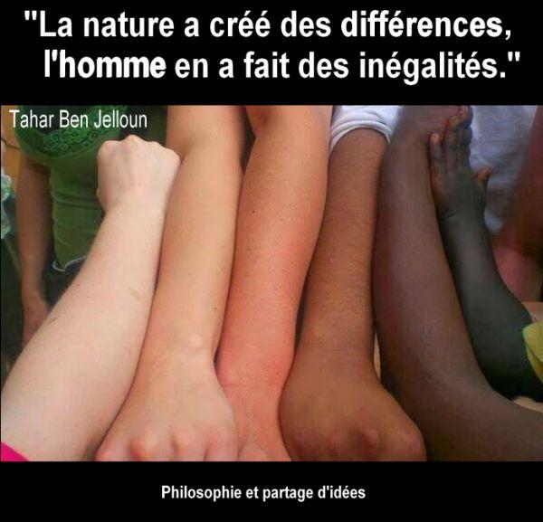 Citation de Tahar Ben Jelloun | Niooz.fr