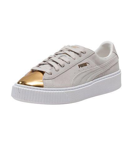 Sandale Plate-forme Pumas - Chaussures - Sandales Puma 0kc09sv