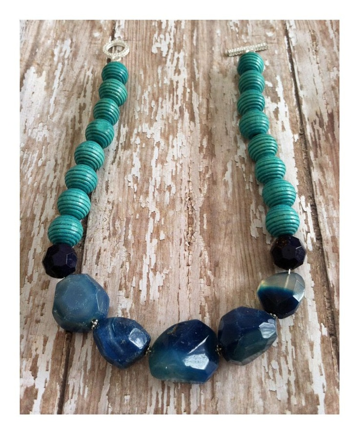 Diy Craft Necklace