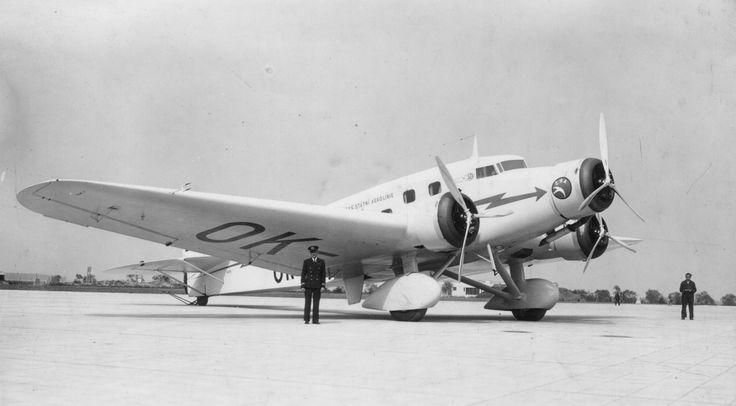 Letecká badatelna