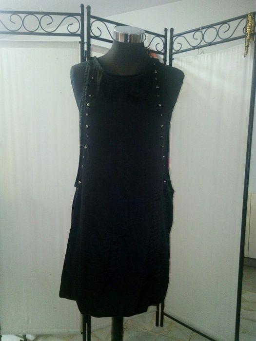 Vesido negro
