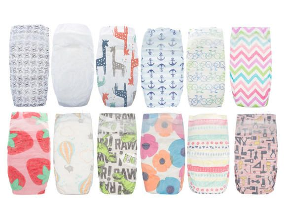 Eco-Friendly Baby Products You'll Love -- Check out these useful eco-friendly products for baby.