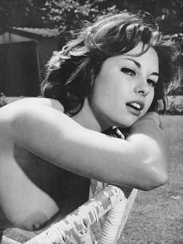 Mary sue erotik model