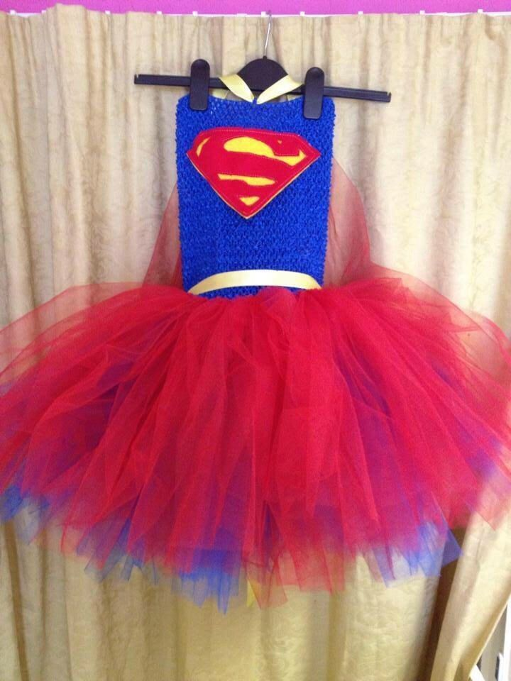 A personal favourite from my Etsy shop https://www.etsy.com/uk/listing/575905184/red-and-blue-superman-tutu-dress-fancy