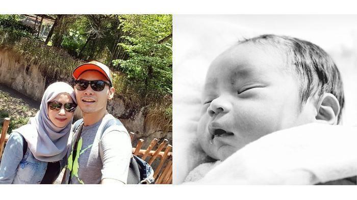 Unggah Foto Bayi Mungil, Netizen Anggap Istri Ben Kasyafani Sudah Lahiran
