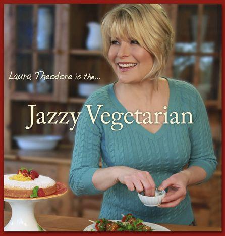 41 best Jazzy Vegetarian images on Pinterest | Vegan chef, Vegan ...