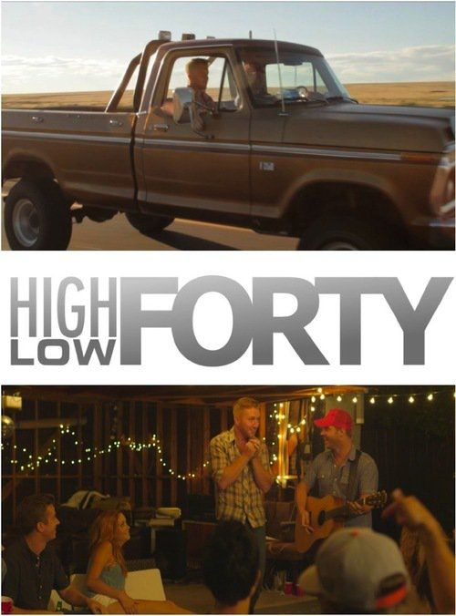 High Low Forty (2017) Full Movie Streaming HD