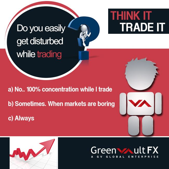 #PollQuestions to #traders: