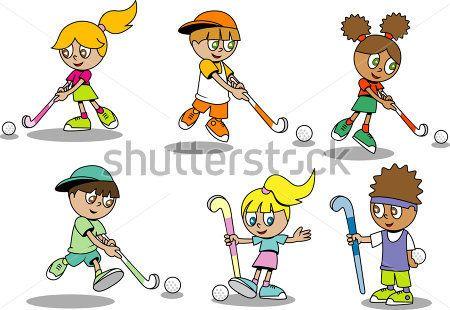 field hockey logo - Hledat Googlem