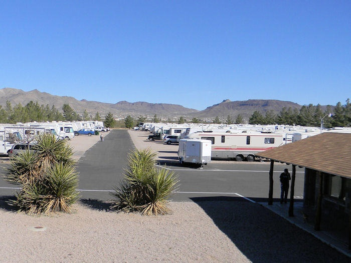 Adobe RV Park In Golden Valley Arizona 928 565 3010