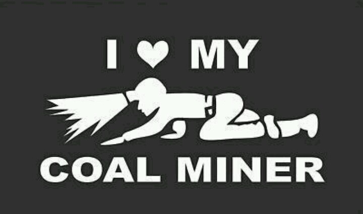1000 Images About Coal Miner On Pinterest