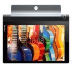 Lenovo Yoga Tab 3 Pro de 10.1 (QHD Intel Z8550 4Go/64 Go)  Projecteur Intégré à 369 Bonjour  Belle baisse de prix pour lexcellente tablette Lenovo Yoga Tab 3 Proen version 4Gb de RAM qui est proposé à 369 au lieu de 499.  Cette tablette intègre un projecteur 50 Lumens est équipé dunécran QHD de64GB de stockage et dun processeur Intel X5.  Lenovo Yoga Tab 3 Pro de 10.1 à 369    Et noubliez pas toutes les ventes flashchez Gearbestmais aussi danslEntrepôt européenet également surAmazon…