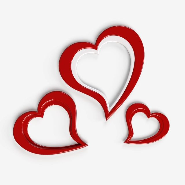 Red Heart Heart Valentines Day 3d Hearts Transparent Background Png Clipart Red Hearts Art Clip Art Transparent Background