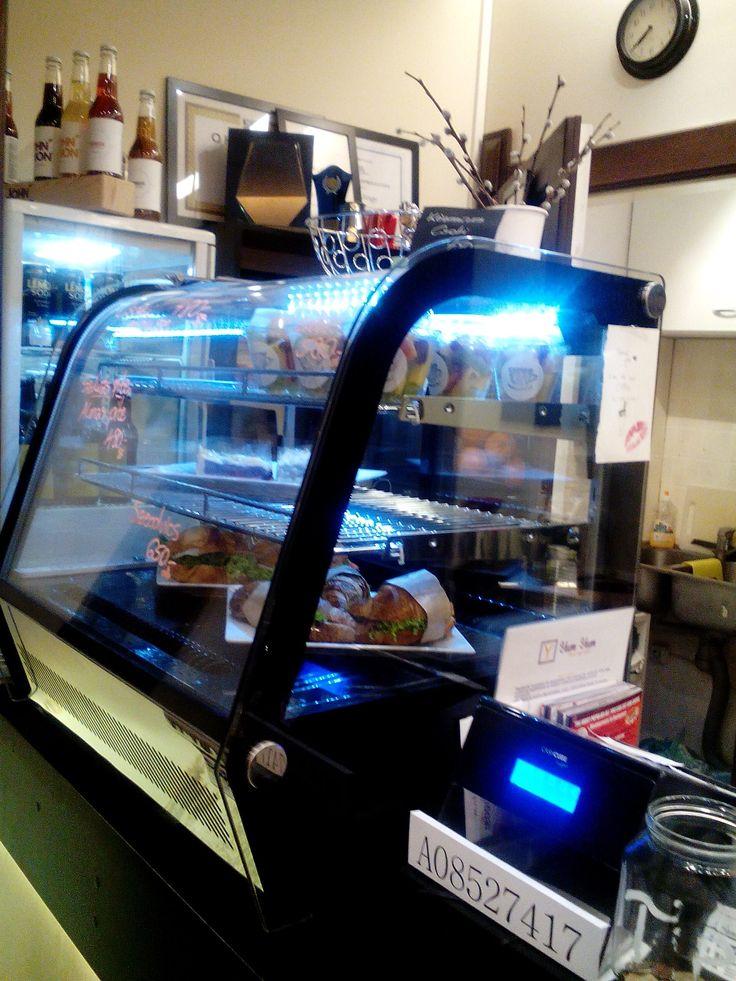 heti1kave.blog.hu OneCup Espresso Bar