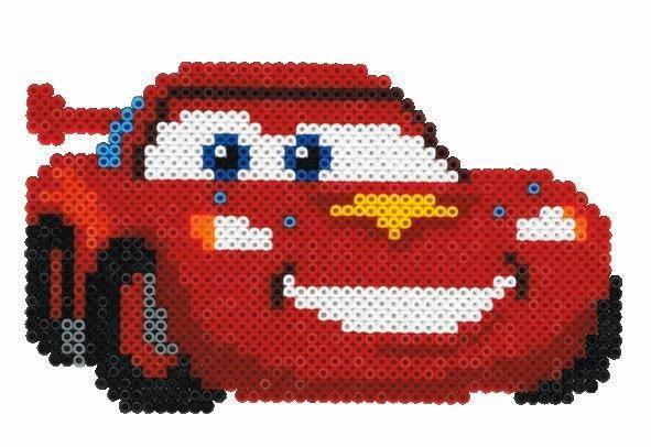 Cars su base quadrata