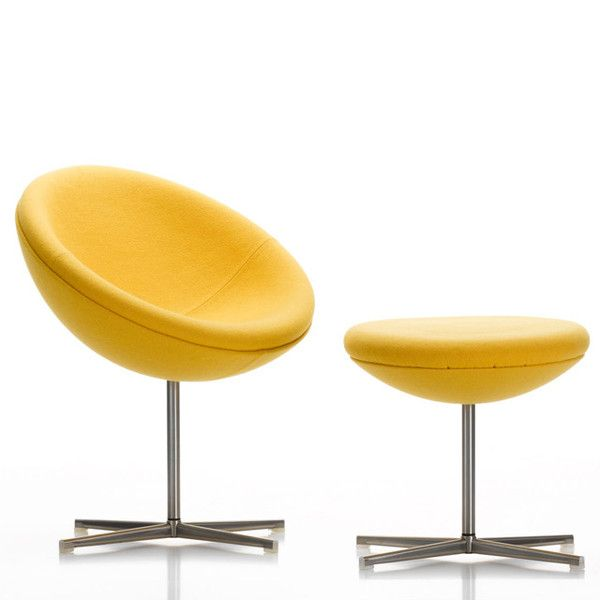 Panton C1 Lounge Chair
