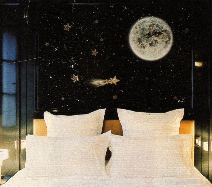 paret lluna