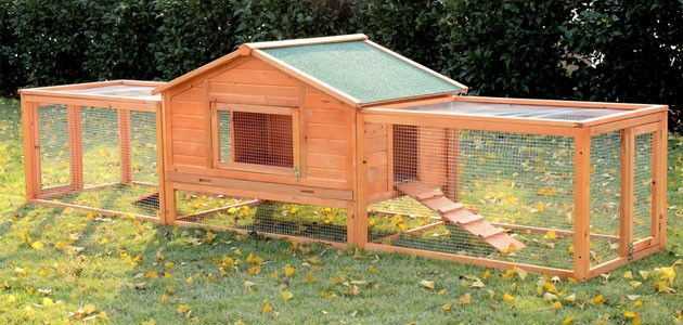 So, I need to build a rabbit cage.... - The Garage Journal Board