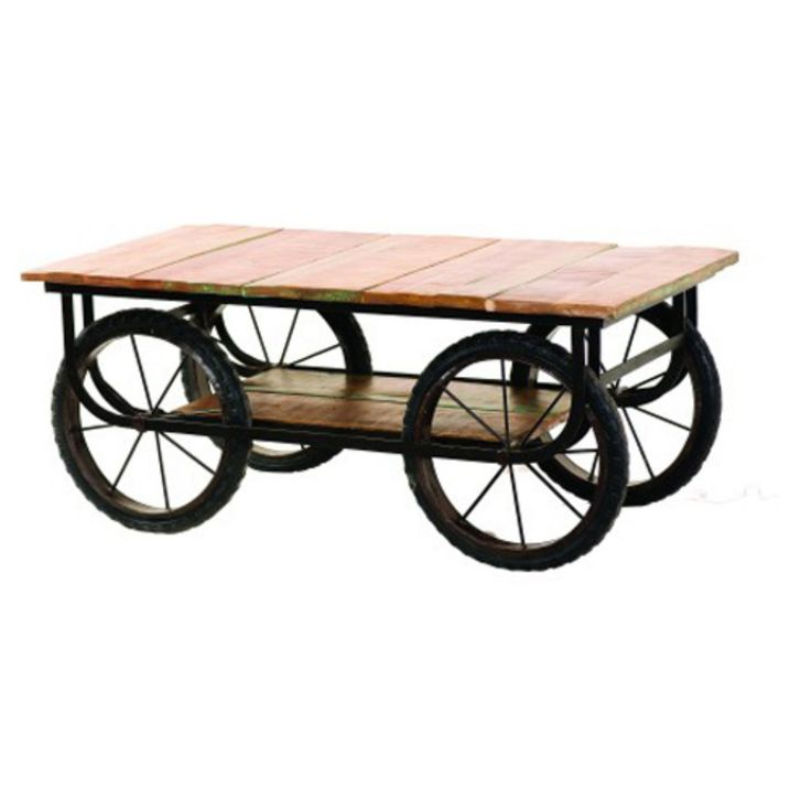 Ikea Coffee Table On Casters: 25+ Best Ideas About Coffee Table With Wheels On Pinterest