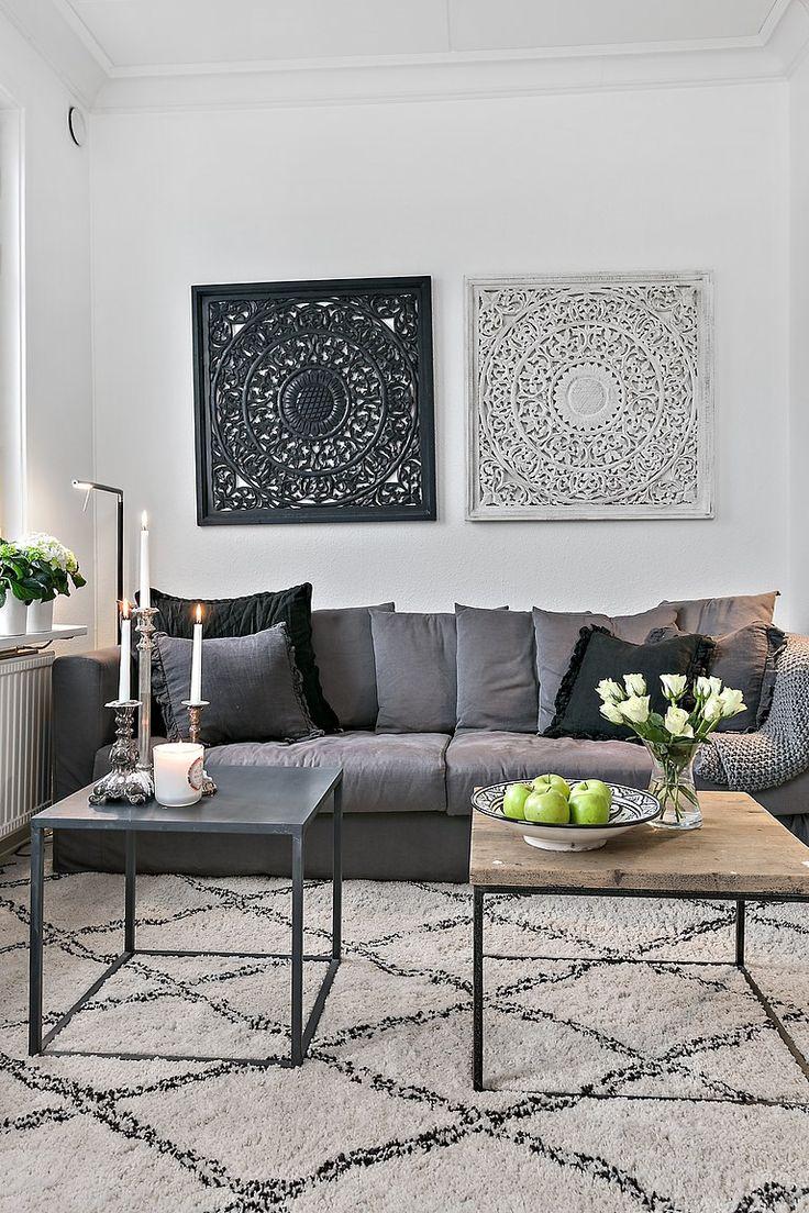 Best 104 Décoration Scandinave images on Pinterest