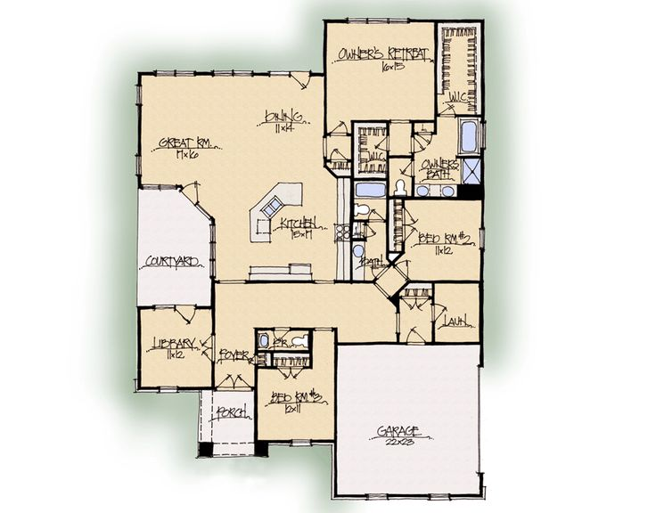 15 best images about house plans on pinterest house for Coventry homes floor plans