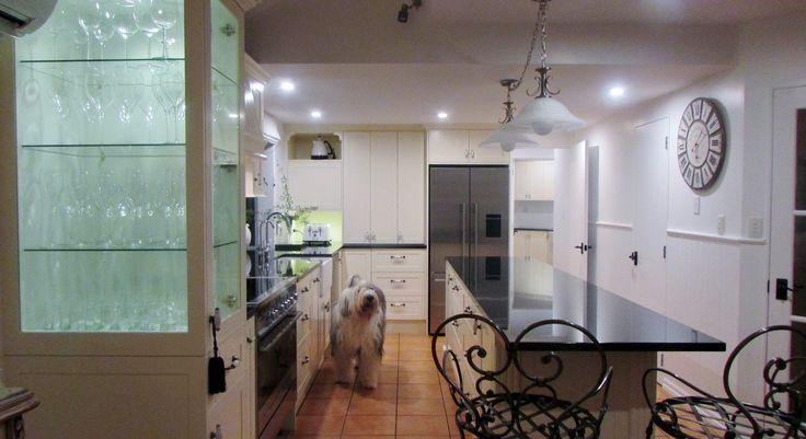 Ann Beales Kitchen 1
