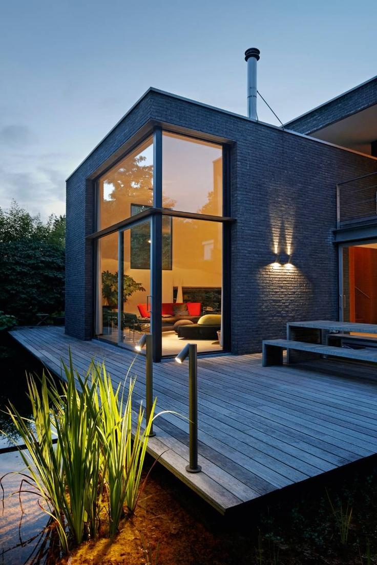 435 best images about lighting landscape outdoor clairage. Black Bedroom Furniture Sets. Home Design Ideas
