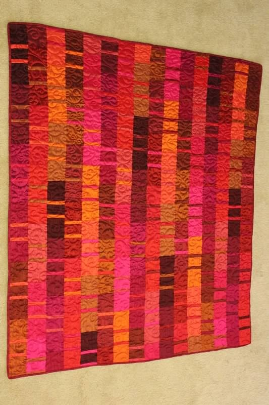 12 best Silk quilts images on Pinterest | Quilting ideas, Red and ... : silk quilt patterns - Adamdwight.com