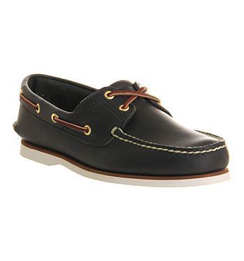 Office Timberland deck shoes £99.99
