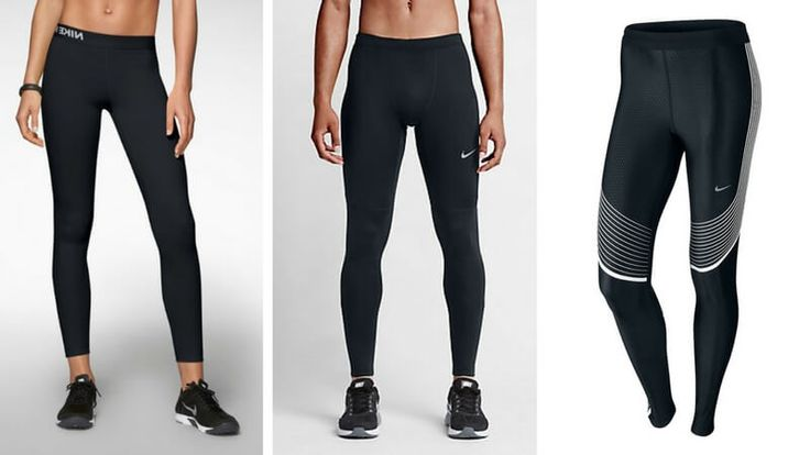 10 Best Nike Running Tights For Every Weather Or Condition