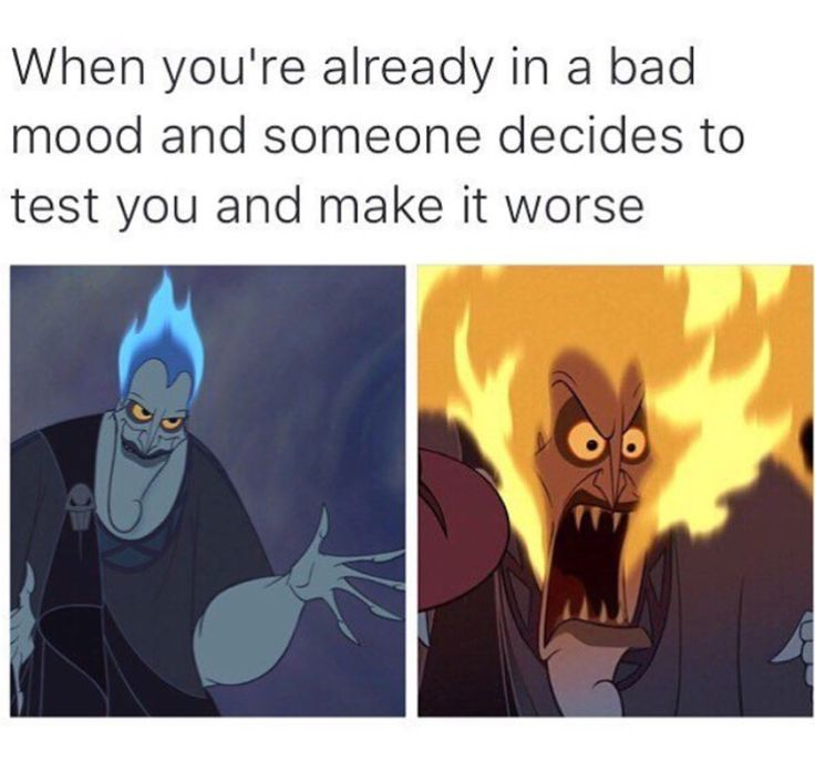 Funny Meme Bad Mood : Best images about my life basically on pinterest