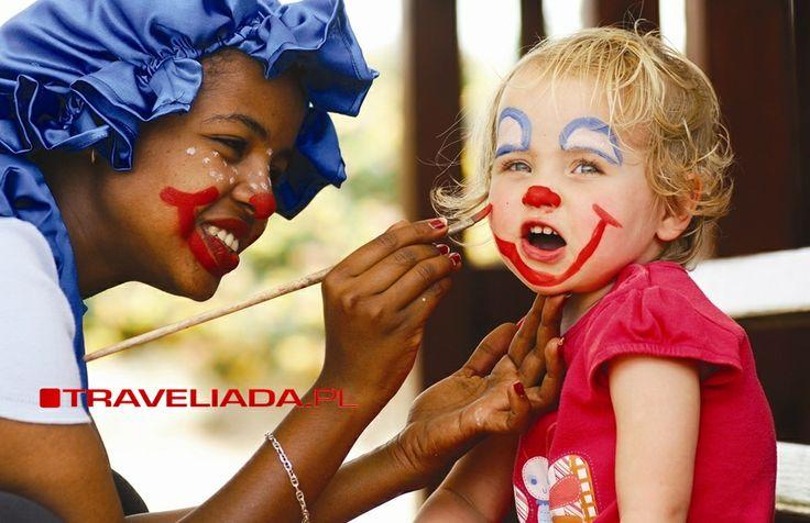 Wypoczynek z dziećmi z all inclusive  http://www.traveliada.pl/all-inclusive/