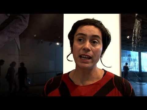 Lisa Reihana - Double Take Anne Landa award for video and new media arts 2009