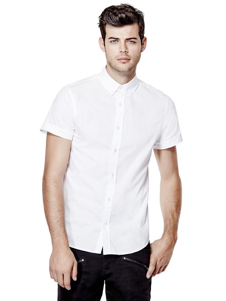 Jaxson Short-Sleeve Shirt