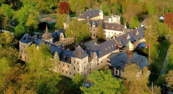 Booking.com: Hotel Zamek Kliczków Centrum Konferencyjno-Wypoczynkowe , Kliczków, Polônia - 119 Opiniões dos hóspedes . Reserve já o seu hotel!