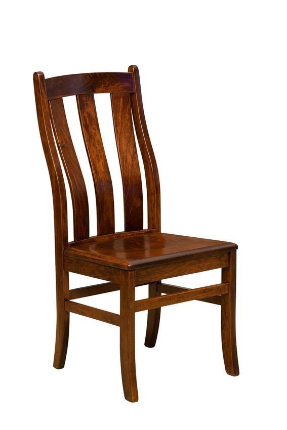 Sahara Amish Dining Room Chair