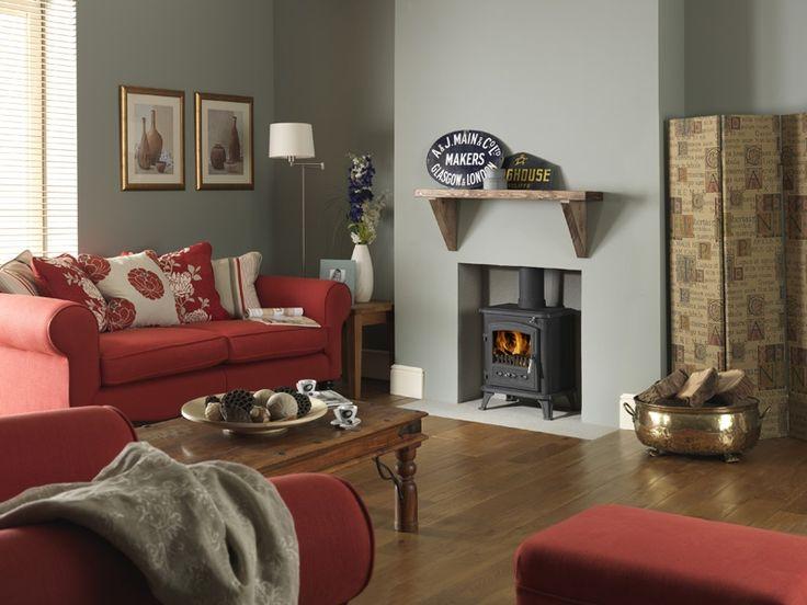 Masport Westcott 1000 Freestanding Wood Heater - Product Catalogue