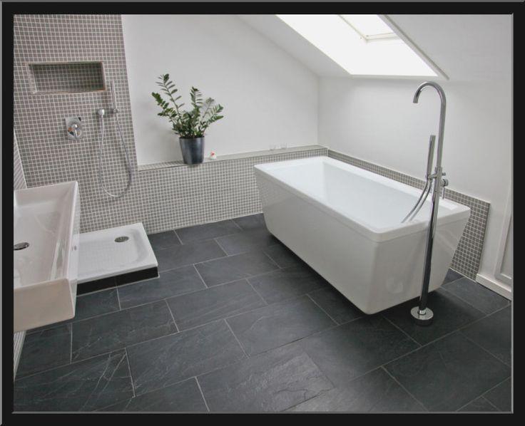 die besten 25 badezimmer anthrazit ideen auf pinterest badezimmer holzfliesen dusche und. Black Bedroom Furniture Sets. Home Design Ideas