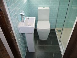 Small Ensuite Bathroom Designs   Google Search